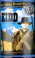 Fort Collins Brewing Kidd Lager