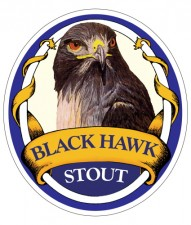 Mendocino Black Hawk Stout