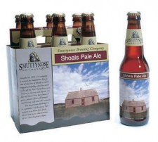 SmuttyNose Shoal's Pale Ale