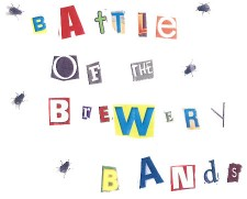 Battle of the Brewery Bands