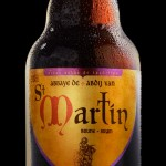 S.t Martin's Abbey Dark