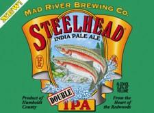Mad River Steelhead Double IPA