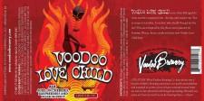 Voodoo Love Child