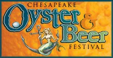 Chesapeake Oyster and Beer Festival