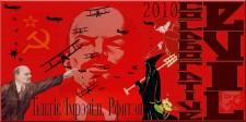 Collaborative Evil 2010
