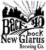New Glarus Back 40