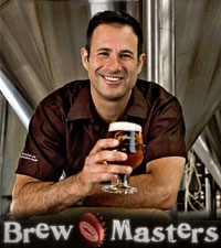 Dogfish Head Brewing - Brew Masters