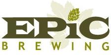 Epic Brewing (Utah)