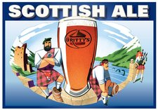 Gritty's Scottish Ale