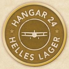 Hangar 24 Helles Lager