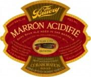 The Bruery - Marron Acidifie