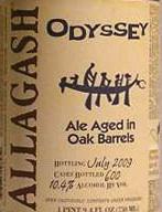 Allagash Odyssey