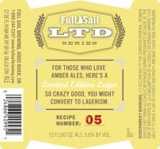 Full Sail LTD 05