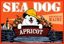 Sea Dog Apricot