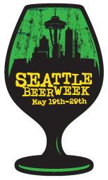 Seattle Beer Week - 2011