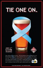 Pints For Prostates - Tie One On 2011