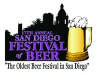 17th Annual San Diego Festival of Beer