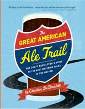 The Great American Ale Trail Graphic