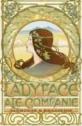 Ladyface Ale Companie Logo