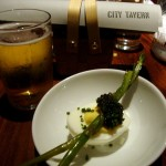 Ladyface / City Tavern
