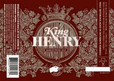 Goose Island King Henry