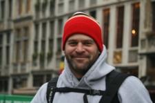 Jeff Bagby