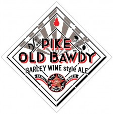 Pike Brewing - Old Bawdy