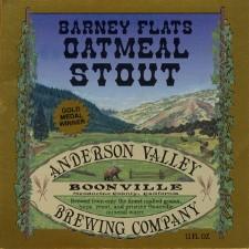 Anderson Valley Barney Flats
