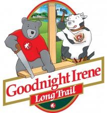 Long Trail Good NIght Irene