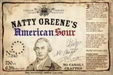 Natty Greene's American Sour
