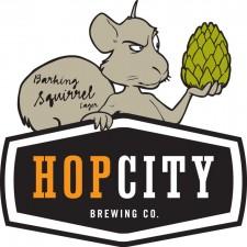 Hop City - Barking Squirrel Lager