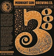 Midnight Sun 3000