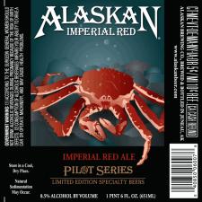 Alaskan Imperial Red