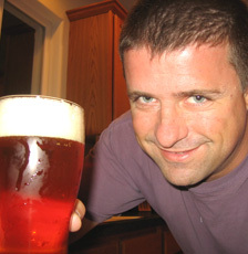 Boulevard Brewing - Neil Witte (Field Quality Assurance Manager & Master Cicerone)