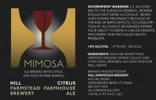 Hill Farmstead Mimosa