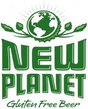 New Planet - Gluten Free Beer