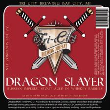 Tri City Dragon Slayer