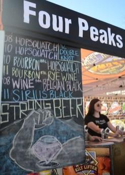 AZ Strong Beer 04