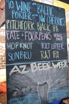 AZ Strong Beer 05