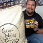 Wynkoop Brewing - Jason Cody of CO Malting