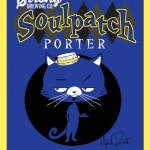 Strong Brewing Co. - Soulpatch Porter