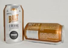 Union Craft Brewing - Balt Altbier