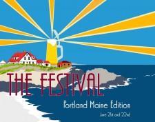 The Festival - Portland Maine Edition