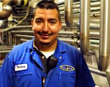 Full Sail Francisco Martinez (Brewer)