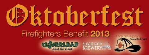 Silver City Oktoberfest