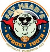 Fat Head's - Spooky Tooth Imperial Pumpkin Ale