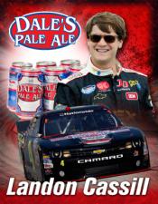 Oskar Blues NASCAR
