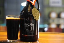 Holy City Medal Pic