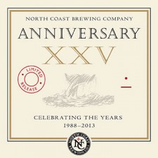 North Coast 25th Anniversary