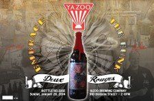 Yazoo Brewing - Embrace The Funk
